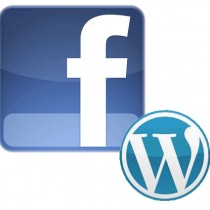 facebook wordpress plugin 210x210 Facebook Social Context for Wordpress