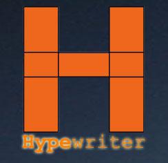 hypewriteruk
