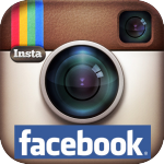 Instagram player for Facebook