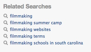 Graph Search Related